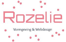 Rozelie Vormgeving en Webdesign